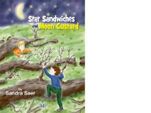 STAR SANDWICHES AND MOON CUSTARD